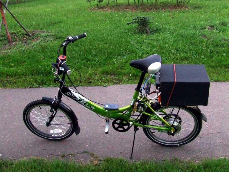 Электровелосипеды, веломоторы бензиновые и электро, мотор ...